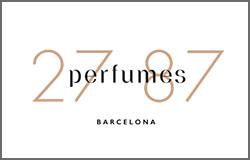 Logo von 2787 perfumes