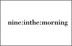 Logo von nine:inthe:morning