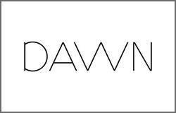 Logo von DAWN Denim