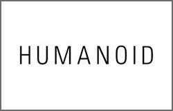 Logo von Humanoid