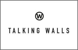 Logo von Talking Walls